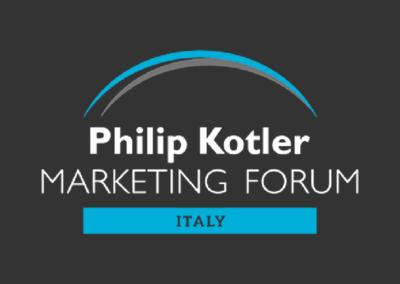 logo kotler forum
